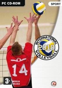 Descargar International Volleyball 2010 [POLISH] por Torrent